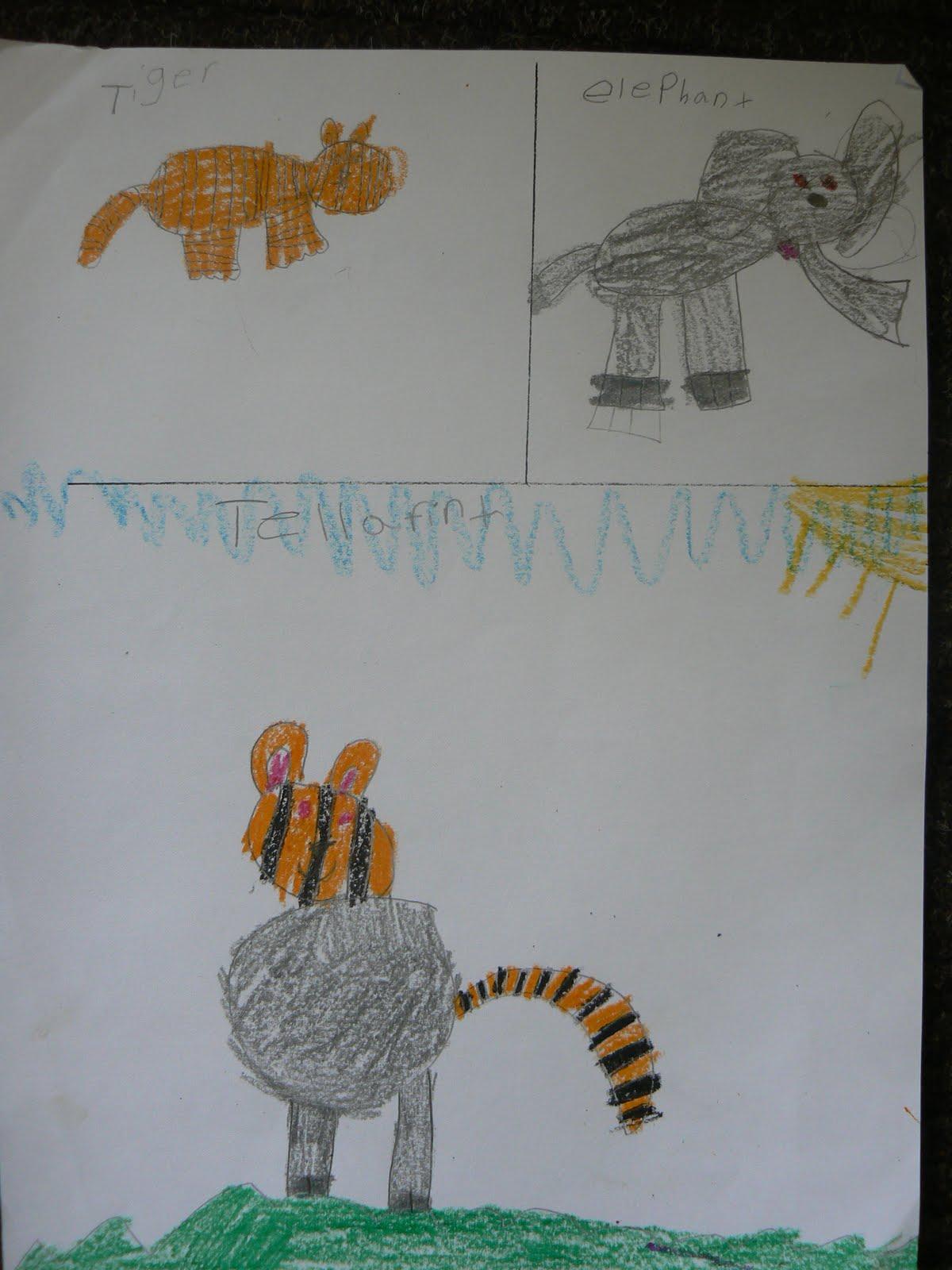 Mrs. T\'s First Grade Class: Horton Hatches An Egg