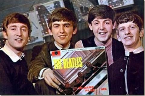 The Beatles Polska: When I