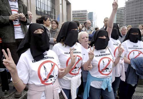 islam europe