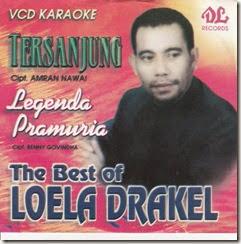 Loela Drakel -  Biarlah Kusendiri