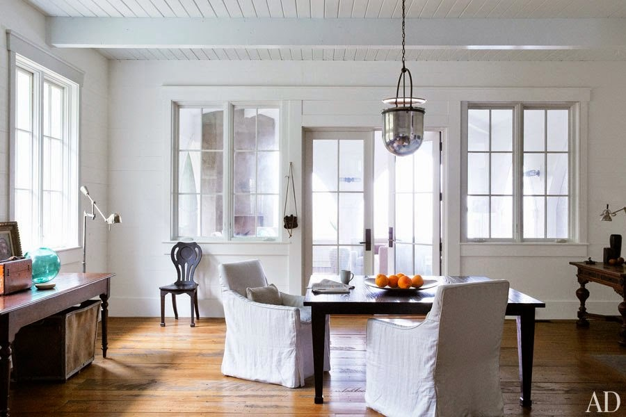 C b i d home decor and design urban farmhouse style for Urban farmhouse kitchen