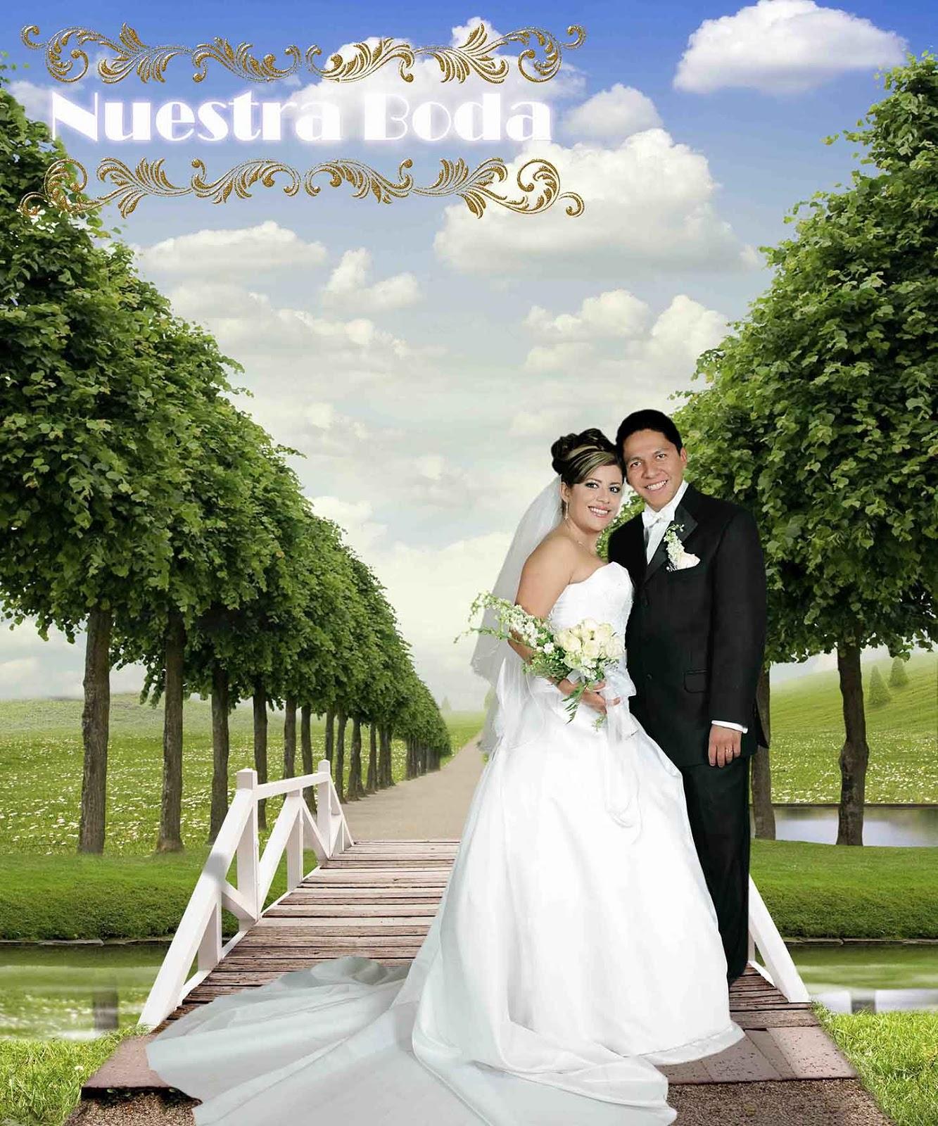 Fondos de boda psd - Imagui