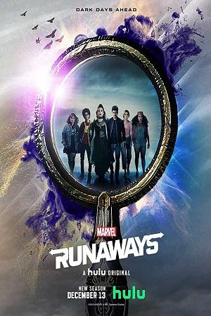 Runaways S03 All Episode [Season 3] Complete Download 480p