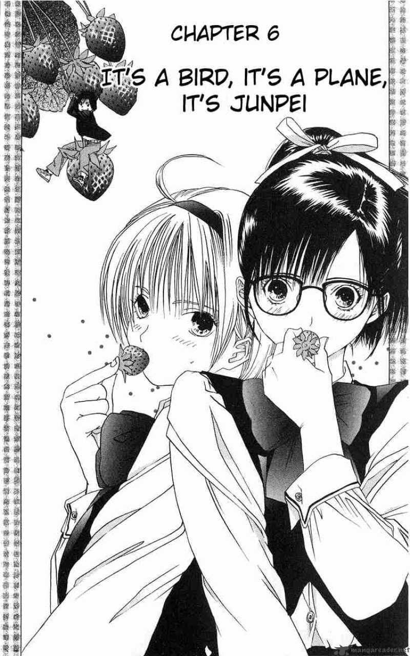 อ่านการ์ตูน Ichigo100 6 ภาพที่ 2