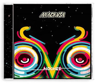 ANACRUSA - Noches (2012)