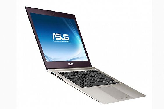 Cara Recovery Windows Original Laptop Asus
