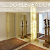 Hall do elevador – veja modelos lindos e dicas de como decorar!