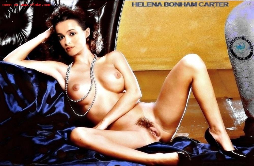Helena bonham carter desnuda desnuda