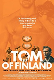 Watch Tom of Finland Online Free 2017 Putlocker