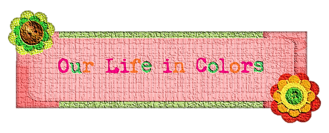 Our Life in Colors