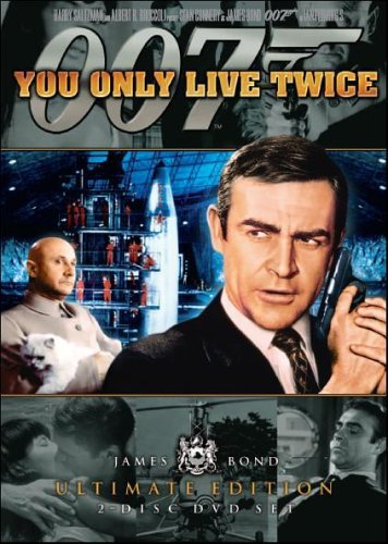 007: Anh Chỉ Sống Được Hai Lần Full HD Vietsub