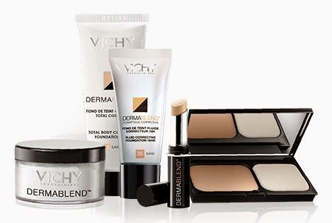 vichy foundation apoteket
