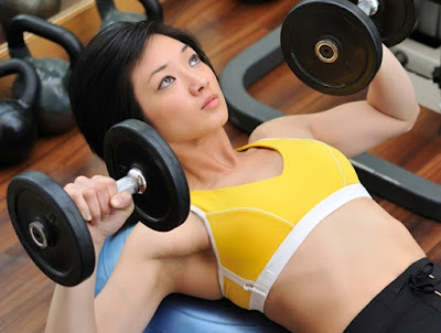 How to Start Weight Training for Women