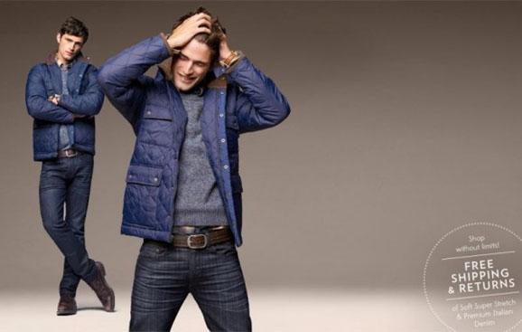 Suitable Men's Winter Wear For This Season 2012-2013