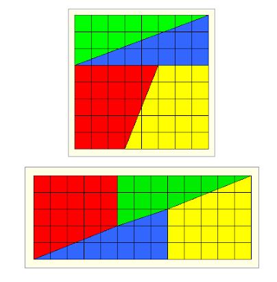 Secret de Poussin : Pousse un carré du portique au port épique et avé carrément une case en moins ?