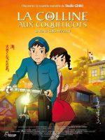 La colline aux coquelicots / From Up on Poppy Hill (Kokuriko-zaka kara) ***½