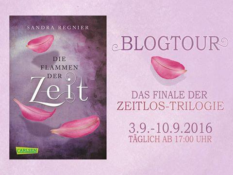 Blogtour 03.09. - 10.09.