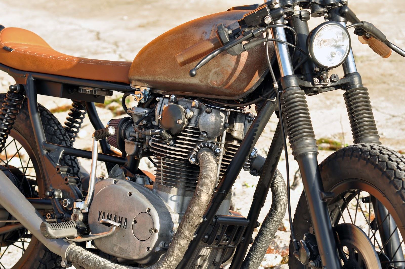 lefthandcycles+xs650+2 Xs Custom Wiring Harness on