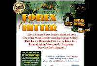 Forex Hitter