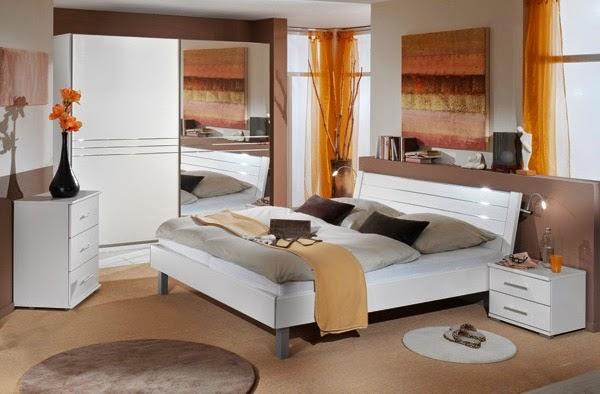 Chambre Simple Pour Deux Personnes - Maison Design - Edfos.com