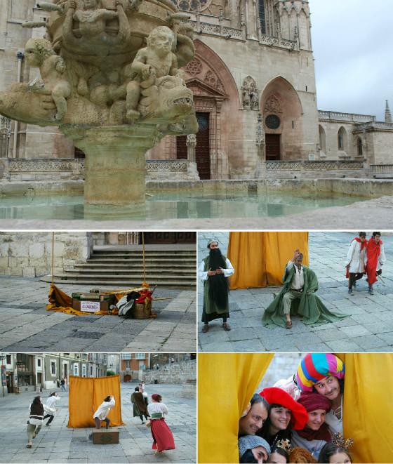 cid_burgos_efimerata_imagen_visita_ruta_teatralizada_plaza_santa_maria_catedral