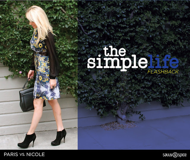 Dale+Steliga,+Paris+Hilton+homophobic+rant+discussion,+Savvy+Spice+fashion+blog,+Nicole+Richie+Dress+new+for+Impulse+at+Macys