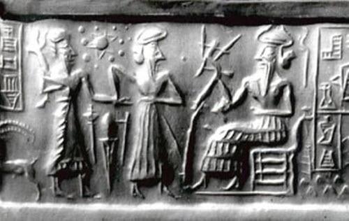 Nibiru, sumerios, sumeria, tabua sumeria, nibiru, planeta x