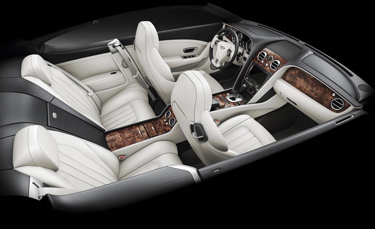Bentley Continental Gt Interior Photo S X on 2004 Bentley Continental Gt