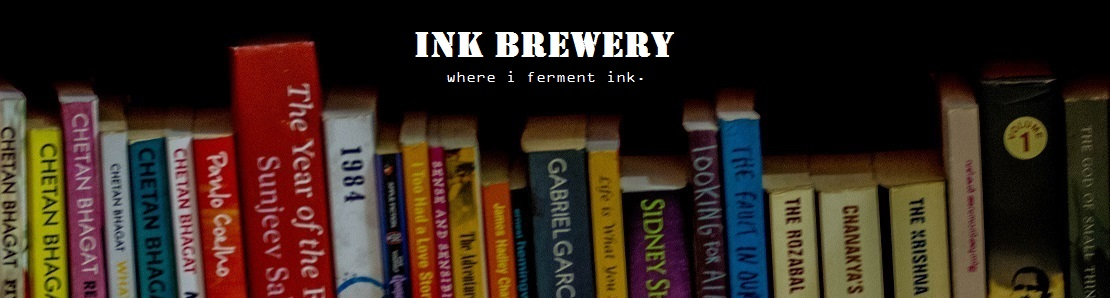 Ink Brewery