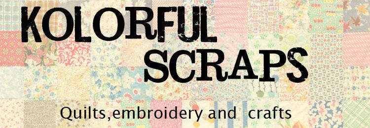 Kolorful Scraps