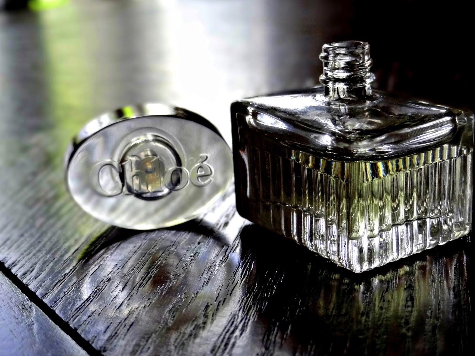 L'Eau de Chloe by Chloe Eau de Toilette Review, Photos