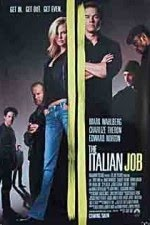Watch The Italian Job 2003 Megavideo Movie Online