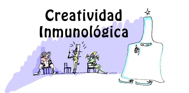 Creatividad Inmunológica