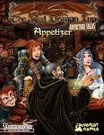 RDI: Appetizer