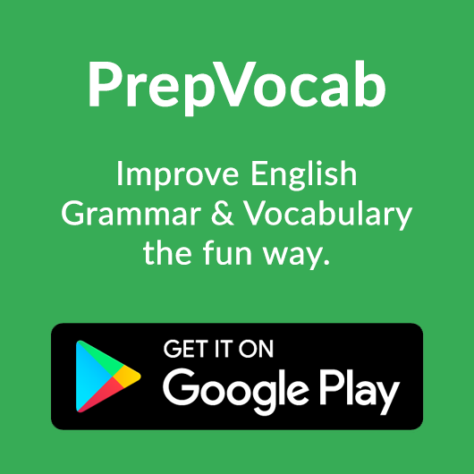 Download PrepVocab