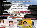 CONVOCAN A MEGAMARCHA , POR LA PAZ LA JUSTICIA Y …LA RENUNCIA DE JAVIER DUARTE….