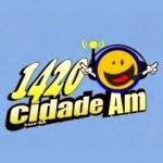 Rádio Cidade AM 1420