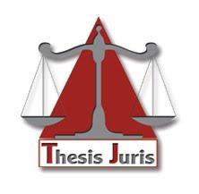 Revistas Jurídicas