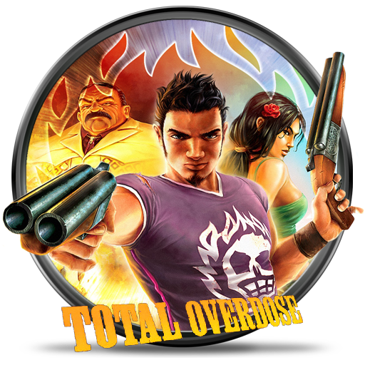 Crack Total Overdose Pc Download