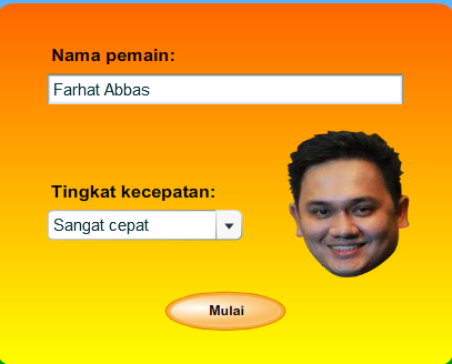 Bermain Flappy Farhat Abbas Online
