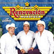 TRIO RENOVACION HUASTECA