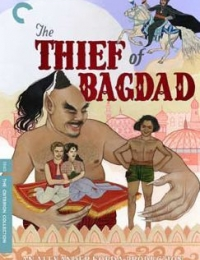 The Thief of Bagdad | Bmovies