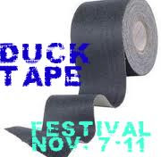 DUCK TAPE FESTIVAL
