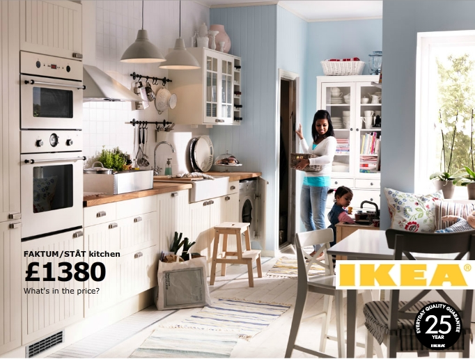 Kleine Keuken Ikea : Si vede che siamo solo ancora molto ai progetti vero? :)