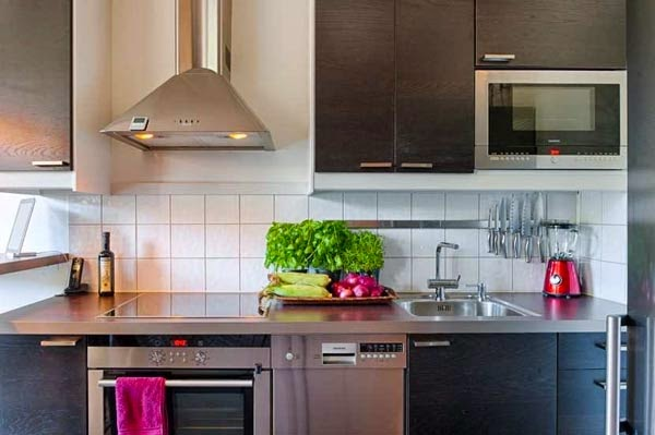 small kitchen design | New Kitchen Designs