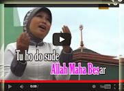 Allohu Akbar - Anni M. Srg