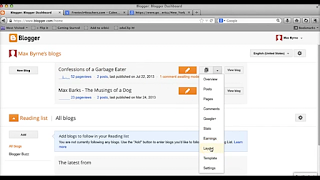 How To Add a Calendar To Your Blog 6