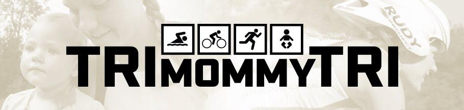 TRI Mommy TRI