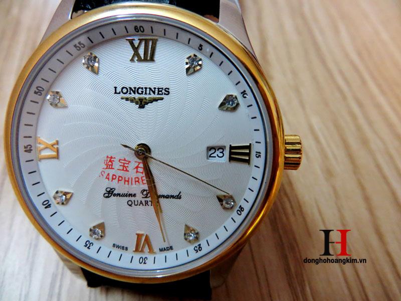 đồng hồ đeo tay nam bán chạy nhất năm 2013