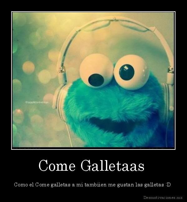 come one de